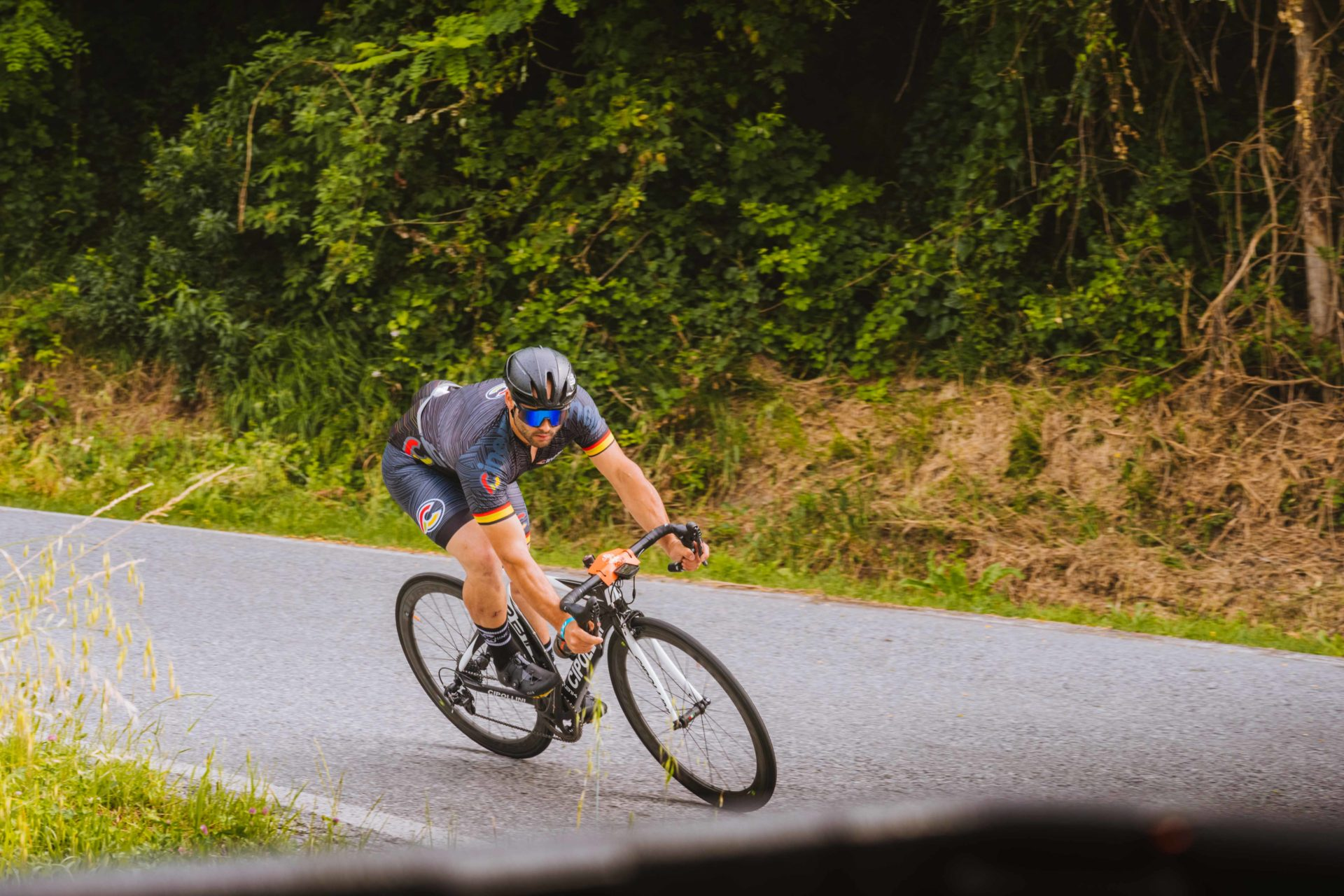 Speed up classica delle langhe
